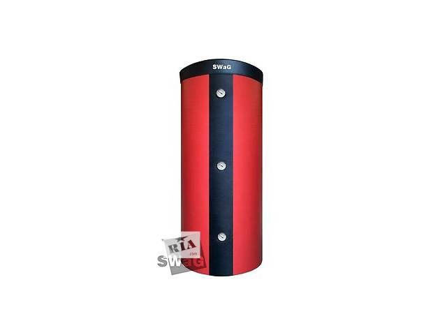 купить бу Теплоаккумулятор / буферная емкость 500л. в Львове