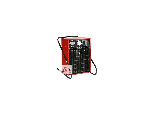 купить бу Тепловентилятор, Термiя 12000; 12 кВт (380 В) в Днепре (Днепропетровск)