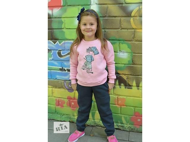 продам Теплый костюм для девочек Кукла ( с 2 до 10 лет) бу в Киеве