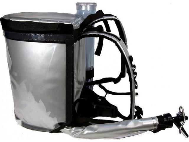 Рюкзак для разлива напитков выбор рюкзака для охоты
