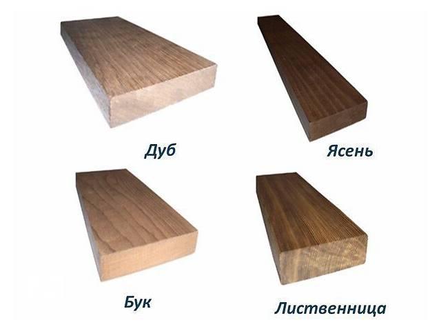 Термирование древесины- объявление о продаже  в Сумской области