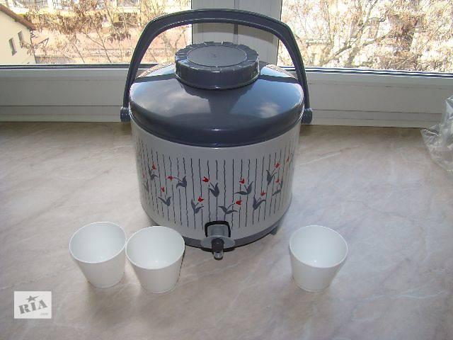 продам Термос KOOL KLASS холодной воды бу в Львове