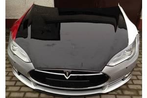 б/у Капоты Tesla