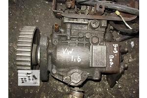 б/у Топливные насосы высокого давления/трубки/шестерни Volkswagen T2