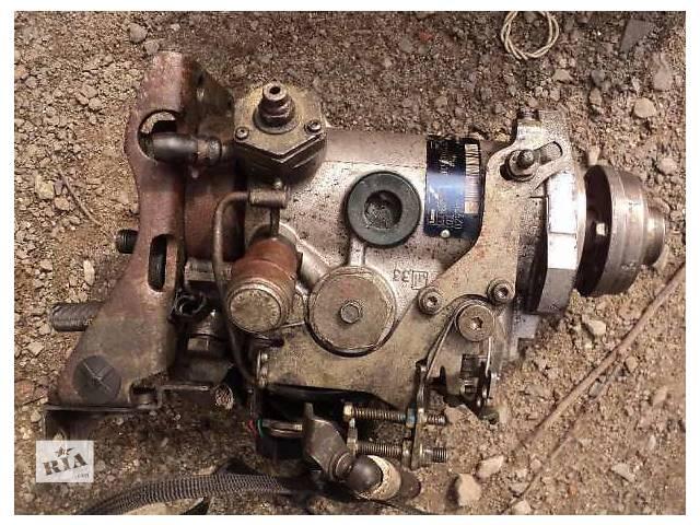 купить бу Топлевний насос, ТНВД, Ford Mondeo 1.8 TD  в Тернополе