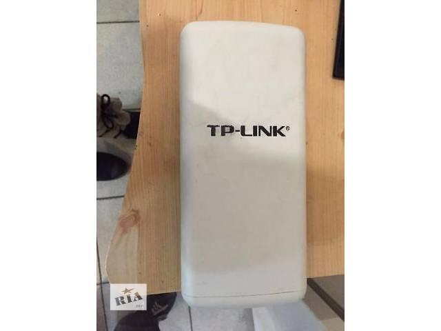 купить бу  Точка доступа TP-LINK TL-WA5210G  в Мариуполе (Донецкой обл.)
