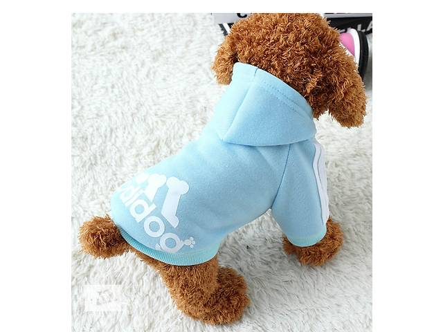 продам Толстовка  для собак Adidog бу в Днепре (Днепропетровск)