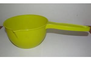 Ковш пластик 1 л разные цвета GR-03003