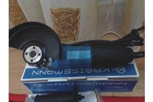 Новые Угловые шлифмашины