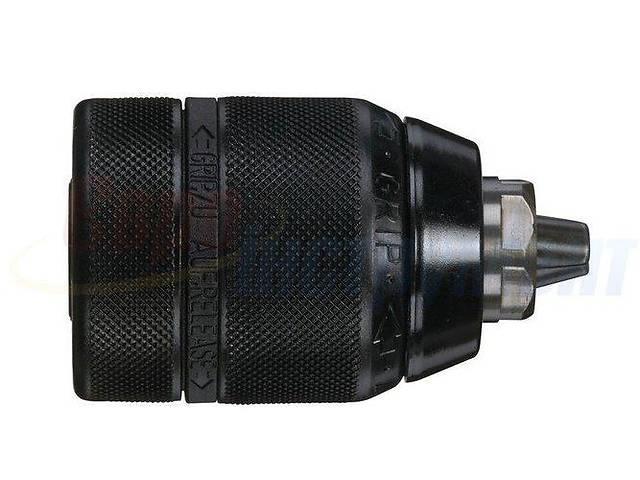 купить бу Milwaukee Патрон свердлильний ключовий 1,5-13 мм в Ивано-Франковске