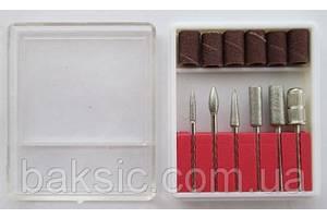 Набор насадок для гравера, фрезера (12 предметов)