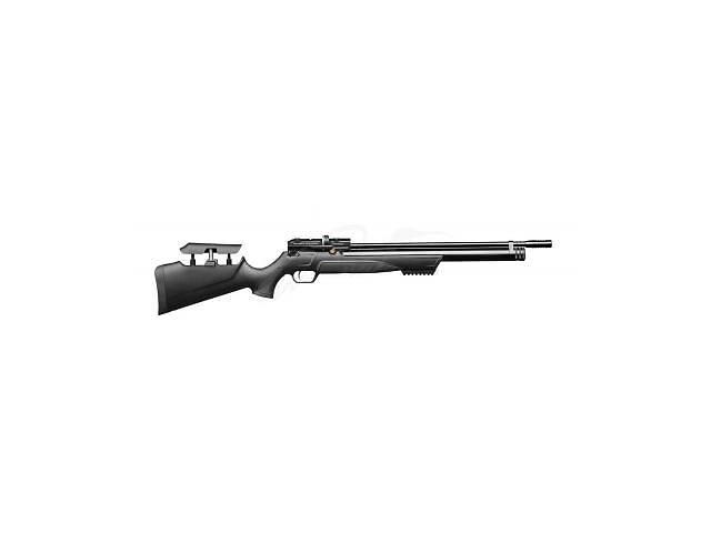 продам Пневматическая винтовка Kral Puncher Synthetic PCP 4,5 мм black (PS) бу в Киеве