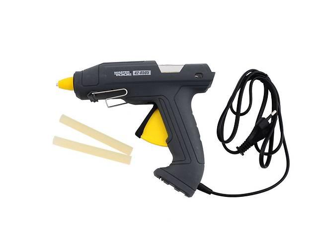 продам Пистолет клеевой Mastertool - 500 Вт, 34 г/мин Art. big--687184346 бу в Киеве