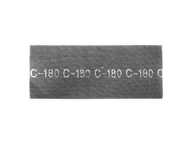 Сетка абразивная 105*280мм, К40, 10ед. Intertool KT-6004- объявление о продаже  в Львове