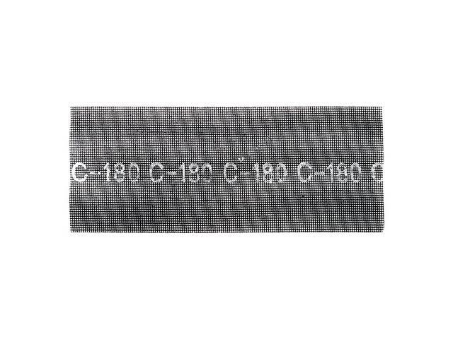 Сетка абразивная 105*280мм, SiC К600 Intertool KT-606050- объявление о продаже  в Львове