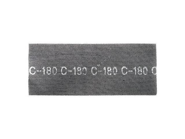 купить бу Сетка абразивная 105*280мм, SiC К80 Intertool KT-600850 в Львові