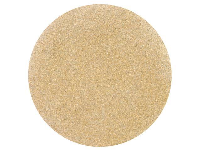 бу Шлифовальный круг без отверстий Ø125мм Gold P80 (10шт) sigma 9120051 Art. inst-581871489 в Києві