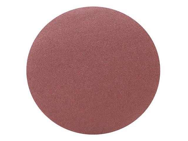купить бу Шлифовальный круг без отверстий Ø125мм P150 (10шт) sigma 9121131 в Києві