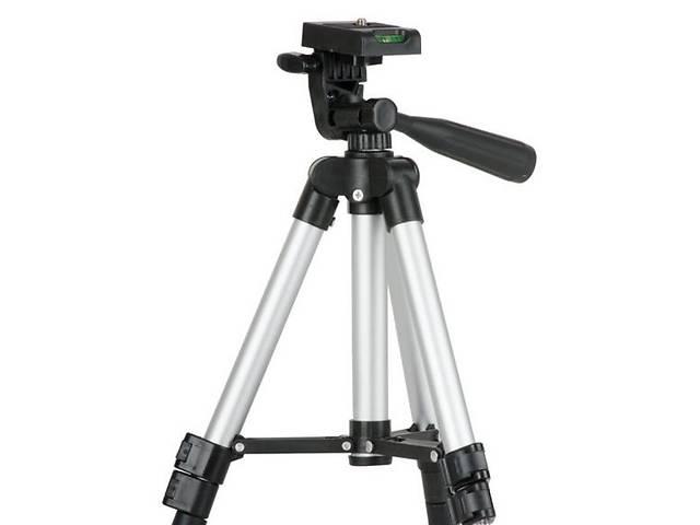 """Штатив для лазерного уровня мини MT-3050, 280-650мм, резьба 1/4""""- объявление о продаже  в Львове"""