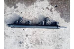 б/у Топливные рейки Peugeot 308