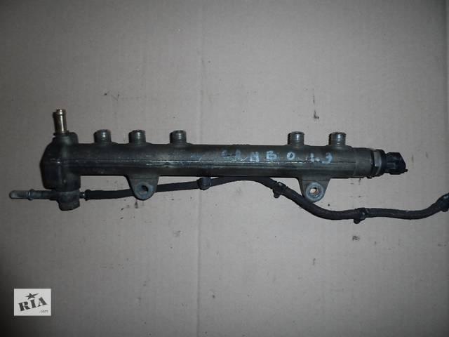 продам Топливная рейка Опель Комбо Opel Combo 1.3 CDTI ЦДТИ 2001-2011 бу в Ровно
