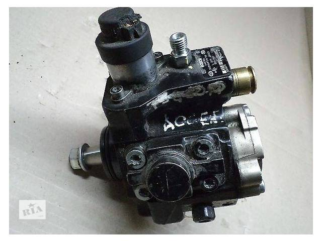 Топливная система Топливный насос высокого давления/трубки/шест Hyundai Accent 1.5 CRDi- объявление о продаже  в Ужгороде