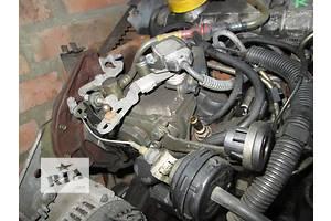 б/у Насосы топливные Renault Kangoo