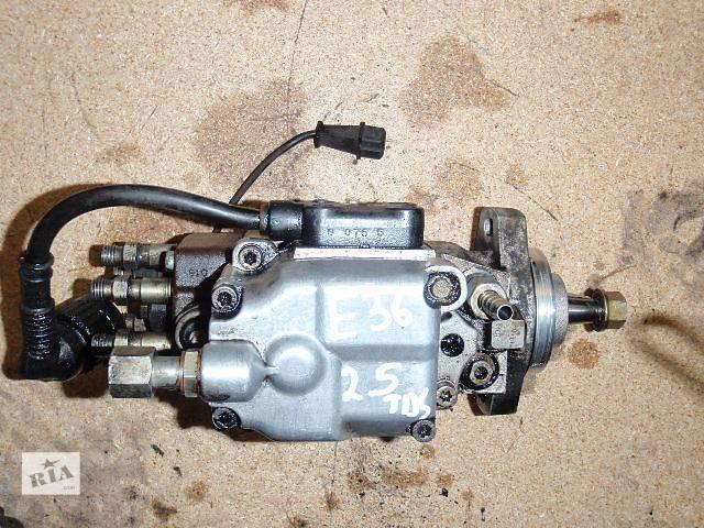 бу Топливный насос высокого давления для Opel Omega B, 2.5tds, 0460406994 в Львове