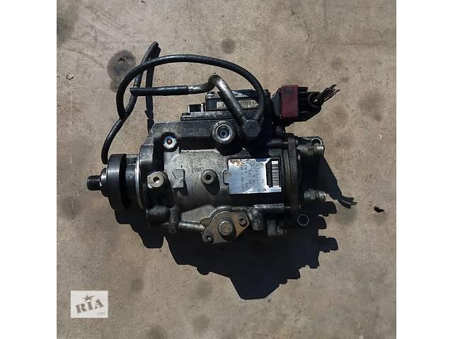 купить бу Топливный насос высокого давления для Opel Vectra B 2.0 в Ковеле
