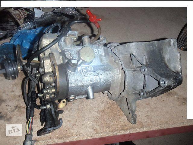 бу Топливный насос высокого давления для Renault Scenic 1998, 1.9tdi, R8448B282C, DPCH100680 в Львове