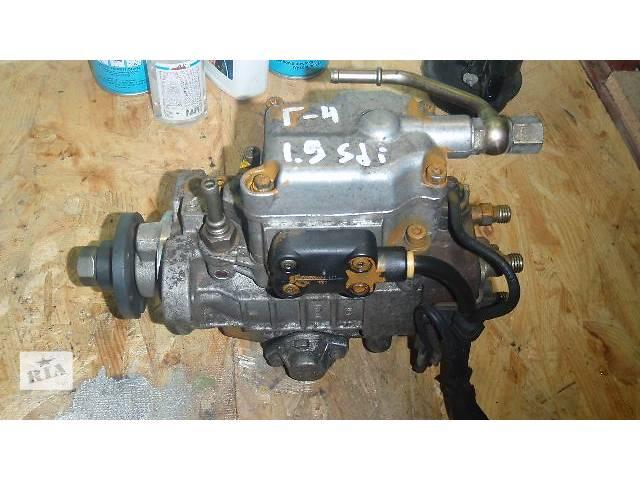 Топливный насос высокого давления для Volkswagen Golf IV, 1.9sdi, 0460404972, 038130107B- объявление о продаже  в Львове