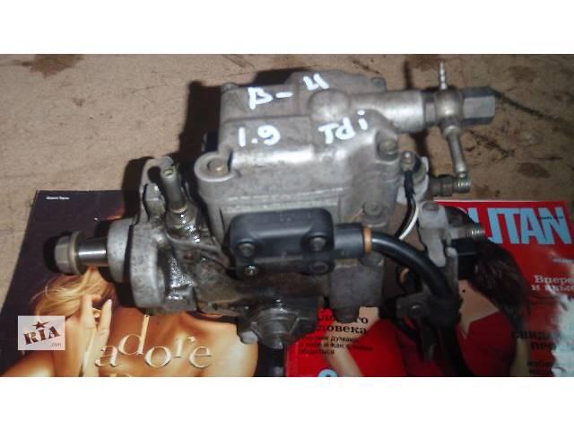 продам Топливный насос высокого давления для Volkswagen Sharan 1999, 1.9tdi, 0460404985, 028130110H бу в Львове