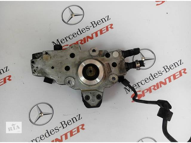 Топливный насос высокого давления ТНВД Mercedes Sprinter  Мерседес Спринтер 906, 903 2.2 3.0 2.7 (2000-2014гг) ОМ 646- объявление о продаже  в Ровно