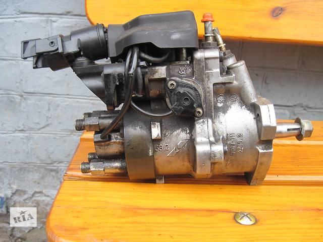 Топливный насос высокого давления/трубки/шест для минивена Renault Kangoo- объявление о продаже  в Прилуках (Черниговской обл.)