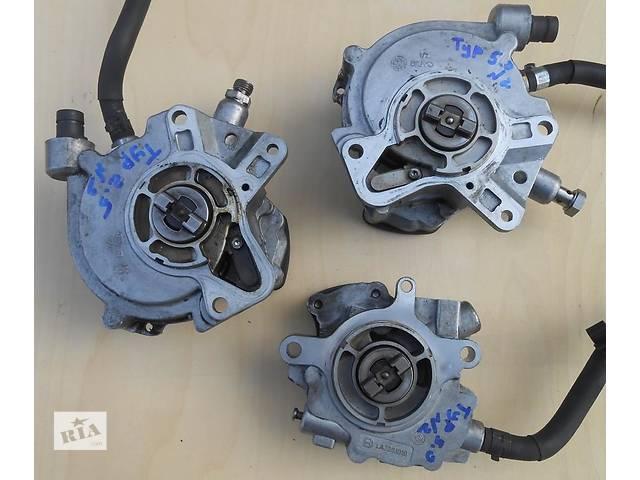 Топливный насос высокого давления/трубки/шест Volkswagen Touareg Туарег 2002-2007г.- объявление о продаже  в Ровно