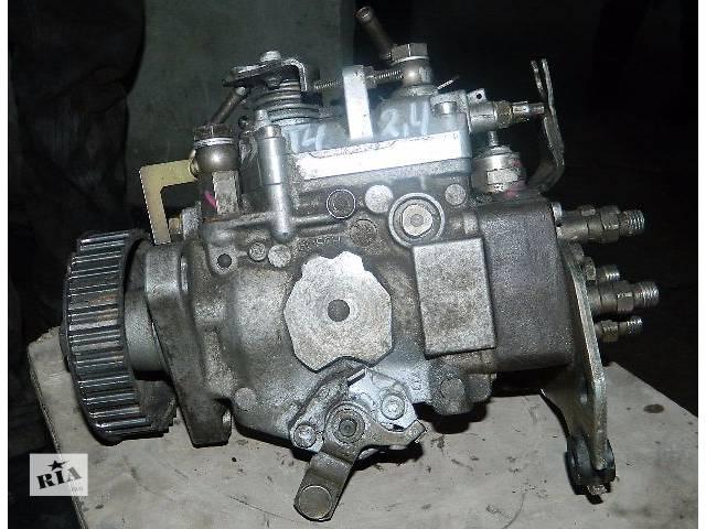 бу Топливный насос высокого давления Volkswagen T4, 2.5tdi, 074130110F в Львове