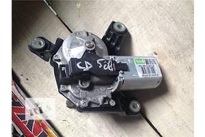 моторчики склоочисника Opel Corsa