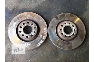 Тормозные диски Audi A6