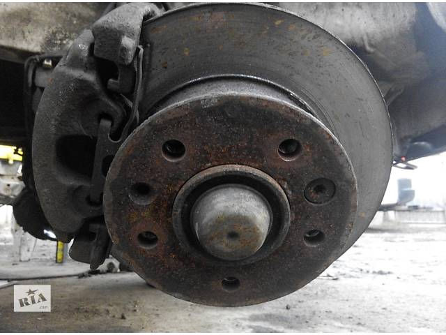 купить бу Тормозной диск, гальмівний диск.Volkswagen LT 35 Фольксваген ЛТ 1996-2006 в Ровно