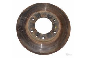 б/у Тормозные диски Hyundai