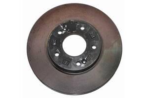 Диск тормозной передний вентилируемый D280  HYUNDAI Elantra MD 11-16 HYUNDAI Elantra MD 11-16 HYUNDAI 517123X000