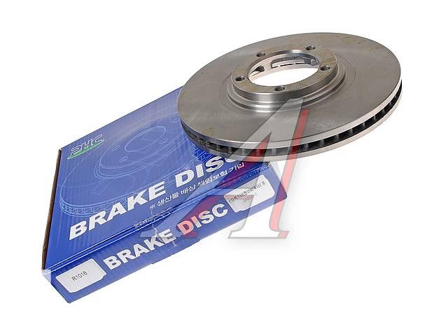 Тормозной диск передний для автобуса HYUNDAI H-1 2.4I,2.5TD 02.10-05.01- объявление о продаже  в Черновцах