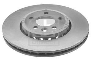 Тормозные диски MG 550
