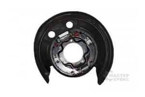 б/у Тормозные механизмы Fiat Ducato