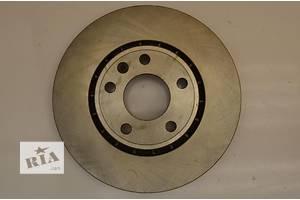Новые Тормозные диски Opel Vivaro груз.