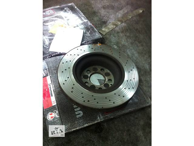 купить бу  тормозные диски для Mercedes 124 210 211 140 220 221 кузов  в Киеве