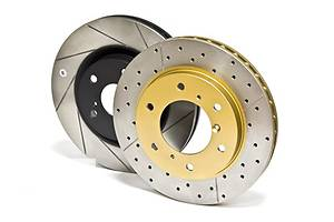 Новые Тормозные диски Nissan Micra