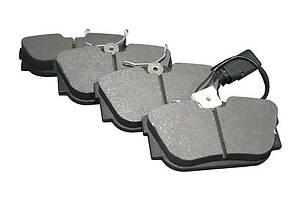 Новые Тормозные колодки комплекты Seat Ibiza