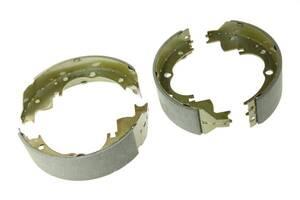 Тормозные колодки зад барабанные Iveco Daily E1 90-96,Daily E2 96-99 ALFA ROMEO AR 8 c бортовой платформой/ходовая ча...