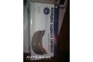 Новые Тормозные колодки комплекты ГАЗ 22171